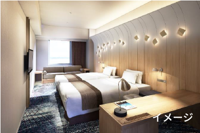HOTEL JALCYTY 名古屋錦イメージ